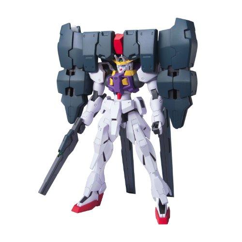 Bandai Hobby #69 Gundam Raphael HG Bandai Gundam 00 Action Figure