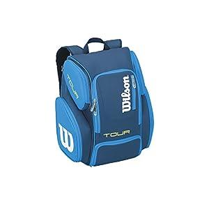 Tour V Blue  Pack Tennis Backpack