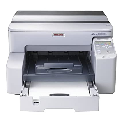 Ricoh Aficio GX3050 GelSprinter Color Printer
