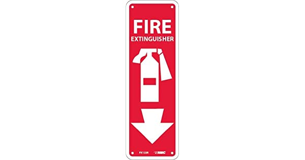 Amazon.com: NMC fx122r signo de fuego