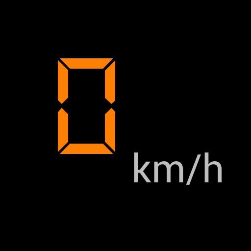 Meter Movement (Simple GPS Speed Meter)