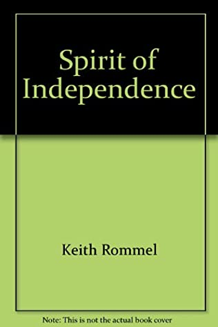 book cover of Spirit of Independence