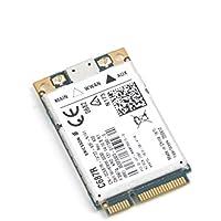 Unlocked DELL 5530 3G F3507G 3G/HSDPA WWAN GPS Wireless Mobile broadband Full size Mini mini pci-express Card