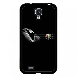 Alfa Romeo Phone Funda Fits Samsung Galaxy S4 Hard Plastic Funda Design