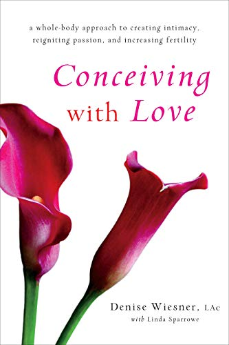 Pdf Fitness Conceiving with Love: A Whole-Body Approach to Creating Intimacy, Reigniting Passion, and Increasing Fertility
