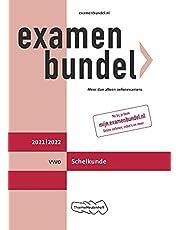 Examenbundel vwo Scheikunde 2021/2022