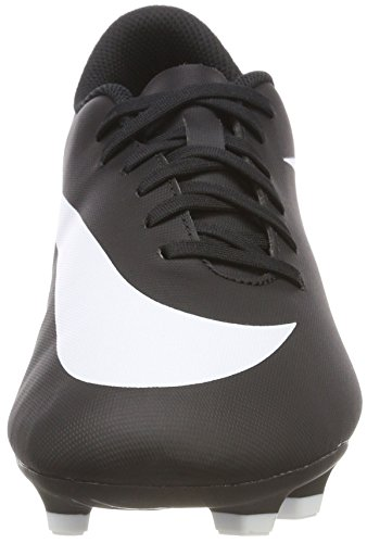 white Black Nike Footbal Bravata s Ii black Men 001 Shoes black Fg Swq0zxa1W0