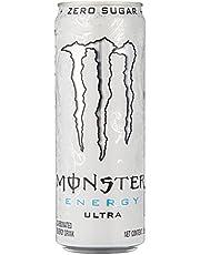 Monster Energy Zero Ultra, 355 ml