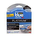 ScotchBlue™ Platinum Painter's Tape, Interior, 36 mm x 41.1 m, 1 Roll - 2098-36D-CA
