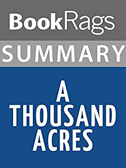 an analysis of the characters in a thousand acres by jane smiley A thousand acres search chapters 1-11 chapters 12-23 chapters 24-35 chapters 36-45 critical lens analysis fosterism important quotes major characters.