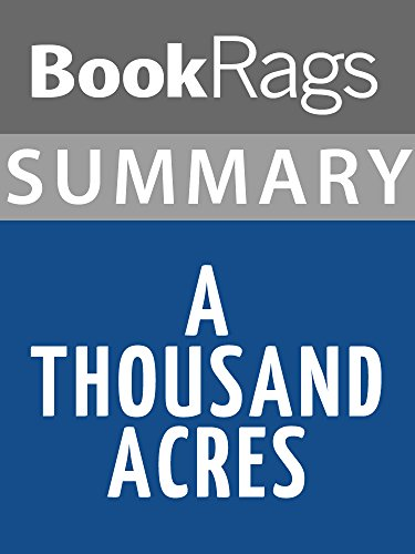 1000 acres jane smiley - 5