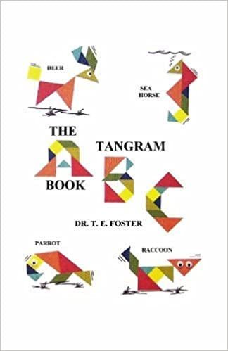 Book The Tangram ABC Book by Dr. T. E. Foster (2006-10-13)
