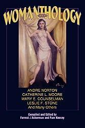 Sci-Fi WOMANthology (Ackermanthologies)