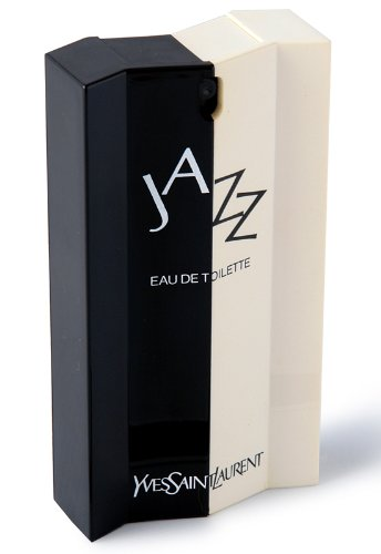 JAZZ by Yves Saint Laurent Eau De Toilette Spray 1.6 oz
