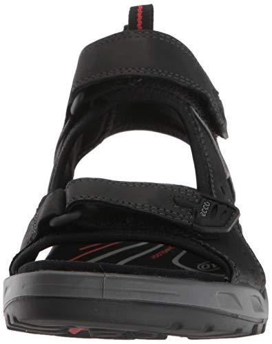 ECCO Men's Offroad 4-Strap Sandal Multisport Outdoor Shoes, various