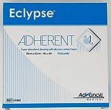 Eclypse Adherent Wound Dressing 4 inch x 4 inch