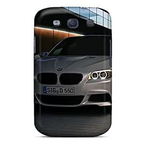 AaronBlanchette Samsung Galaxy S3 Shockproof Hard Phone Covers Support Personal Customs Nice Bmw M3 Pattern [DDt17639taGp]