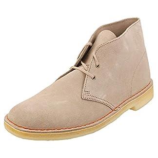 Clarks Originals Men's Desert Boots, 6 UK 5