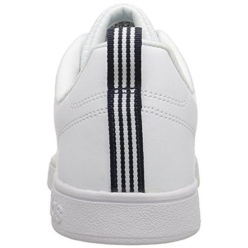 Adidas neo hombres ventaja limpiar vs estilo de zapato tenis 80% OFF
