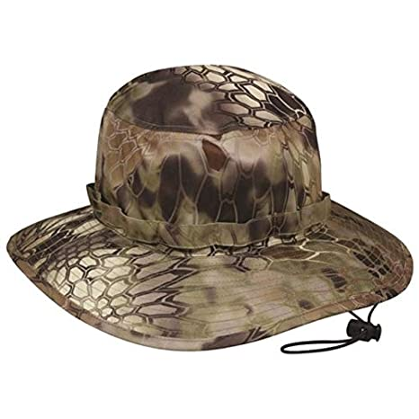 Image Unavailable. Image not available for. Color  Outdoor Cap Boonie Hat  Kryptek Highlander cb18d10c6e91
