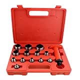 ABN Hollow Punch Kit Leather Punches Tools Hole