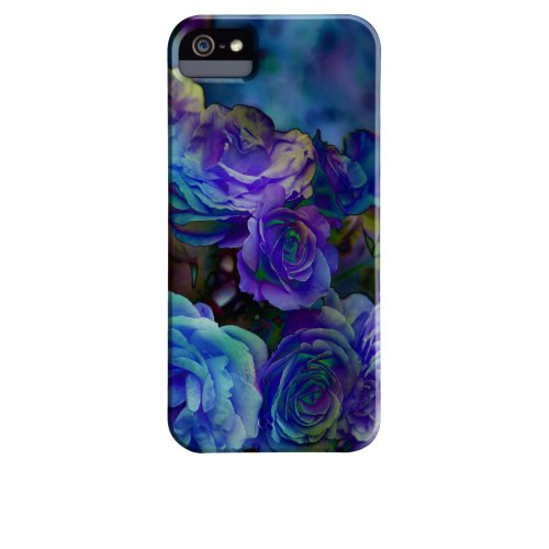 Case-Mate Barely There Designer Case f?r iPhone 5 - Midnight Garden