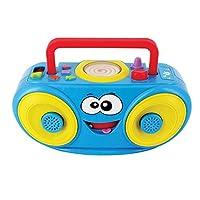 Bebekler için müzikli oyuncak