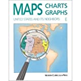 img - for Maps, Charts, Graphs Gr 5 Student Edition book / textbook / text book