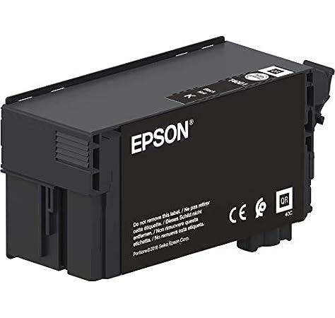 TINTA NEGRA XD2 80ML: Epson: Amazon.es: Electrónica