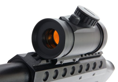Soft Air Swiss Arms Universal Red Dot Airsoft Sight