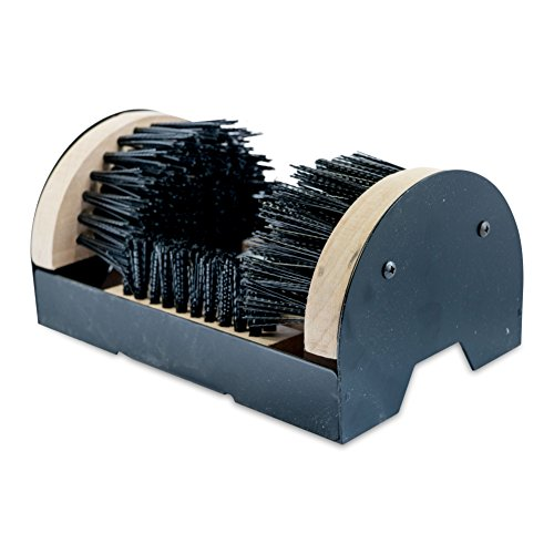 boot brush outdoor - 9