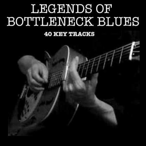Unforgetable - Bottleneck Blues