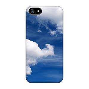 For Iphone Case, High Quality Dreamful Sky For Iphone 5/5s Cover Cases