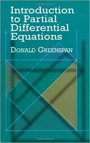 Introduction to Partial Differential Equations (Dover Books on ...