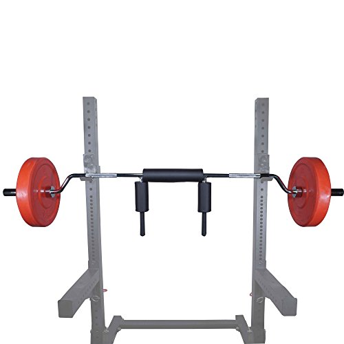 Titan Fitness Safety Squat Olympic Bar by Titan Fitness (Image #3)
