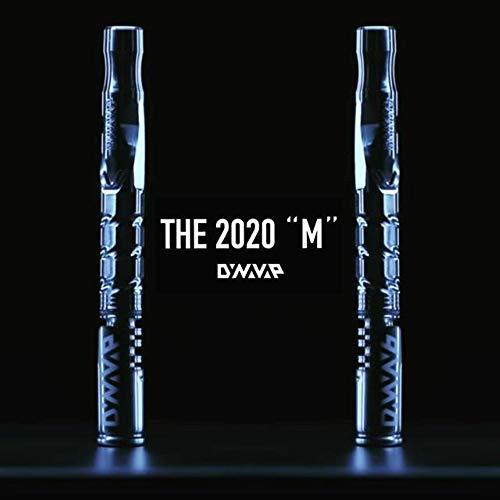 "DynaVap 2020 ""M"" Vaporiser, Does Not Contain Tobacco"