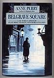 Belgrave Square, Anne Perry, 1560544465