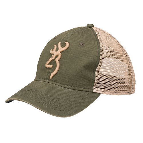 low priced 2a1cf 7bf11 Browning 308723841 Cap, Willow, Olive