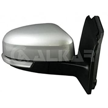 Left Passenger Side Wing Mirror Indicator + Puddle Lamp