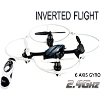 XGO Rc Toys 2.4G Rc Drones Remote Control Quadcopter Inverted Flight Mini Rc Drone Black