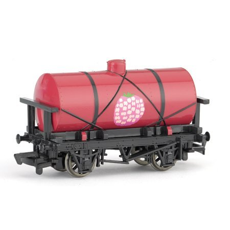Bachmann Trains Thomas And Friends - Raspberry Syrup Tanker ()