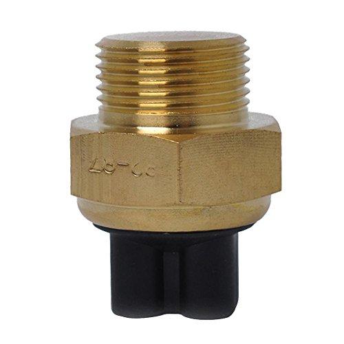 Widewing Radiator Fan Switch Thermo Switch 2103-3808800 for VAZ Lada 2103-2107