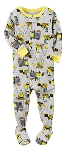 Carter's Baby Boys 1 Pc Cotton 321g267, Print, 24 Months - Prnt Pc