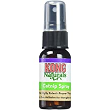 Catnip Spray Kong 1 Ounce (Pack of 2)