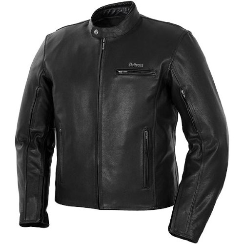 2.0 Leather Jacket - 7