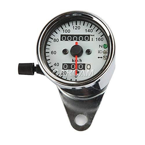 Odometer Speedometer Gauge for Honda Shadow VT ACE Aero Sabre Spirit VLX 600 750