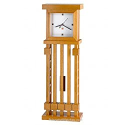 Bulova C3335-BOGK House Wall Clock