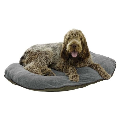 Classic Accessories Heritage Collection Dog Travel Bed, My Pet Supplies