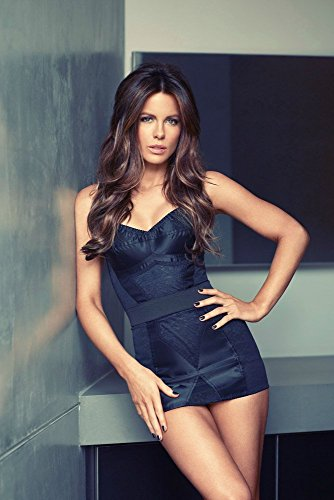 Kate Beckinsale Hot Sexy Poster