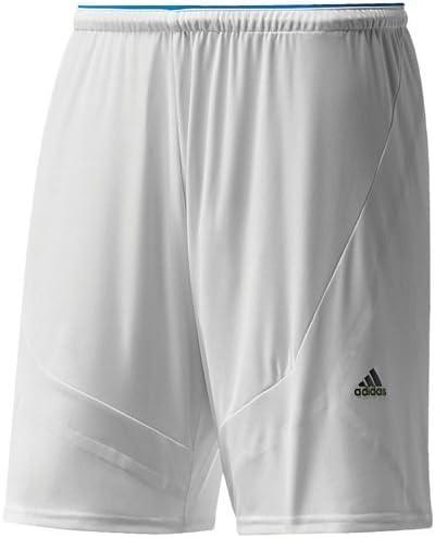 Adidas Homme Adizero F50 Messi Climalite Short Petite, Blanc